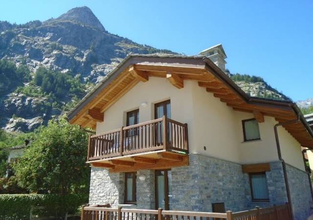 Villa in vendita Rif. 4257645