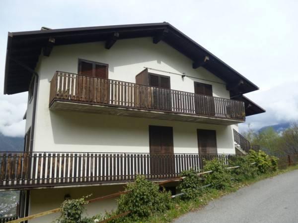 Attico / Mansarda in vendita a Aprica, 4 locali, prezzo € 115.000 | PortaleAgenzieImmobiliari.it