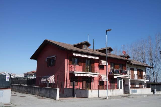 Appartamento quadrilocale in vendita a Carmagnola (TO)