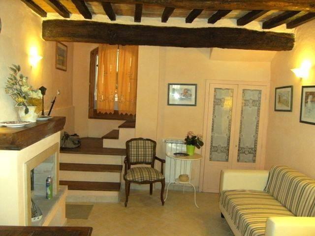 Casa Indipendente in ottime condizioni arredato in vendita Rif. 4812448