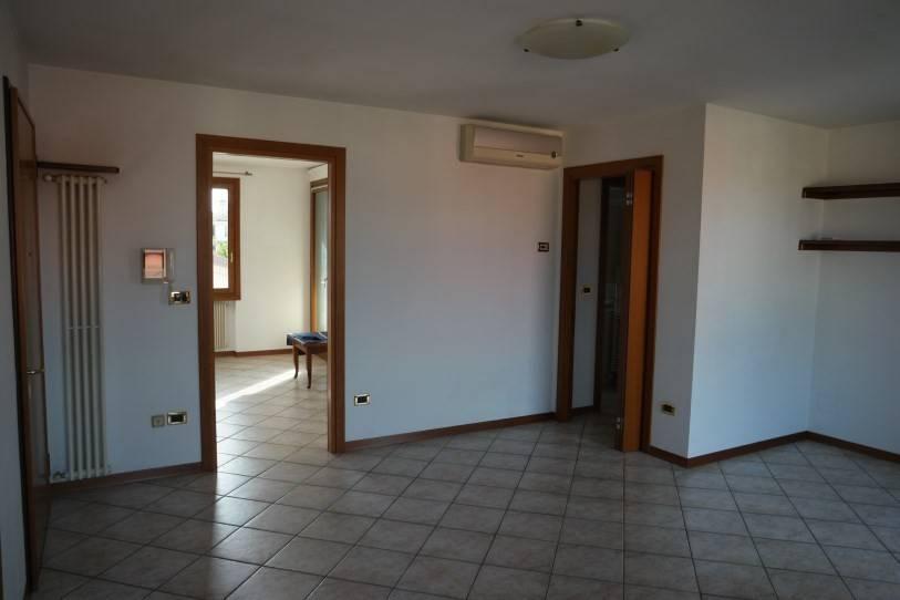 Recente appartamento in zona centrale