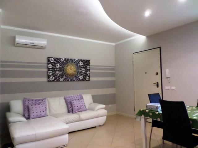 Appartamento in ottime condizioni in vendita Rif. 4495124