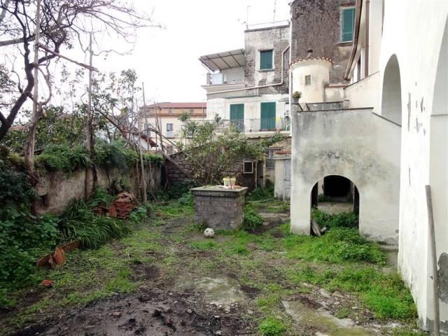 Rustico-casale Vendita Sant'Agnello