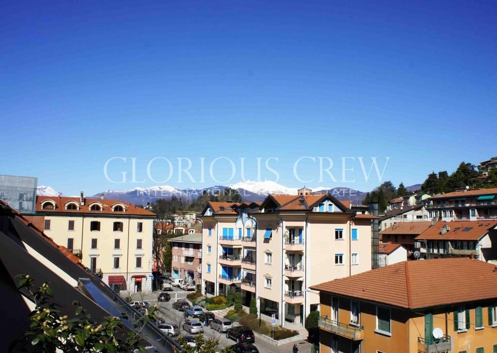 Appartamento in vendita a Laveno-Mombello, 3 locali, prezzo € 125.000 | PortaleAgenzieImmobiliari.it