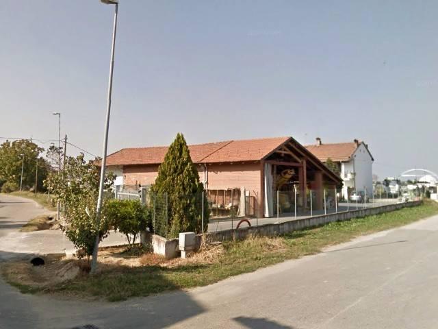 Rustico / Casale in vendita a Carmagnola, 6 locali, prezzo € 120.000 | CambioCasa.it