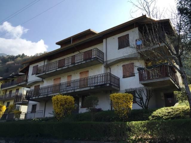 Appartamento  in Vendita a Serina
