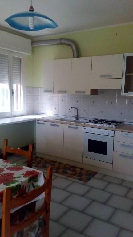 Casa indipendente in Affitto a Correggio Periferia: 5 locali, 140 mq