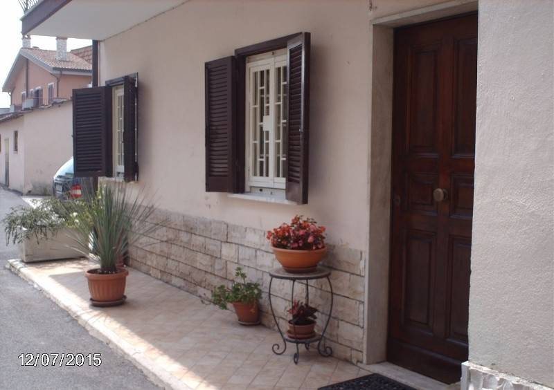 Appartamento in ottime condizioni arredato in affitto Rif. 7374673