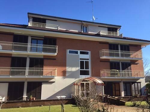 Appartamento in vendita a Sommariva Perno, 3 locali, prezzo € 90.000 | CambioCasa.it