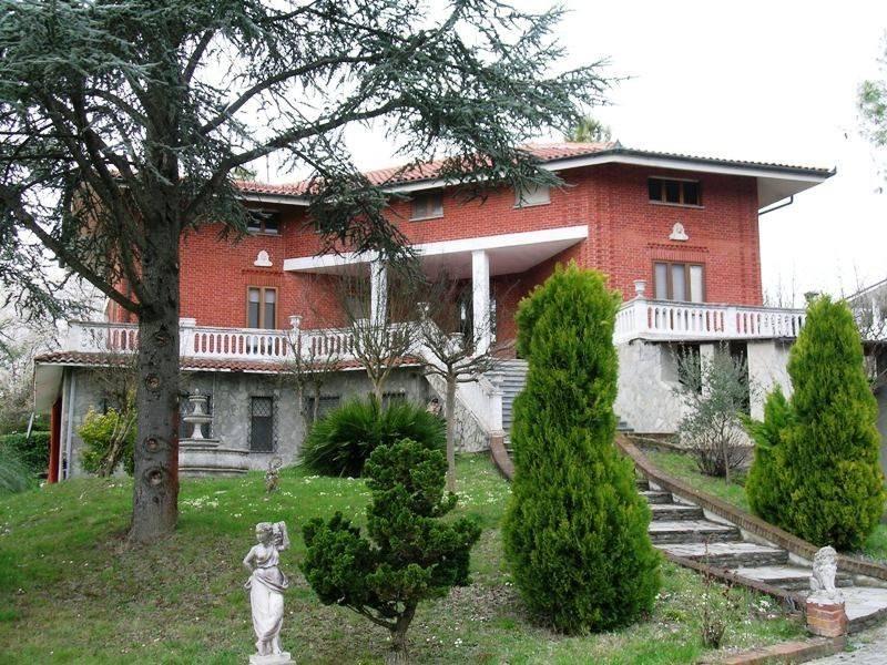 Villa in vendita a Cocconato, 7 locali, prezzo € 250.000   PortaleAgenzieImmobiliari.it