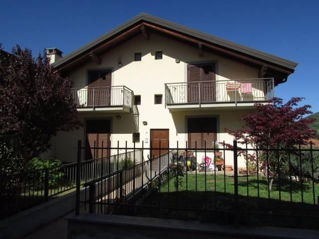 Appartamento in ottime condizioni in vendita Rif. 5128960