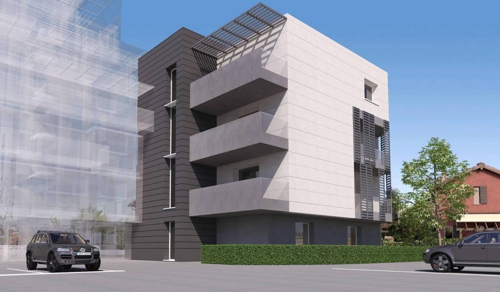 Appartamento in vendita 4 vani 158 mq.  via Scandellara 60 Bologna
