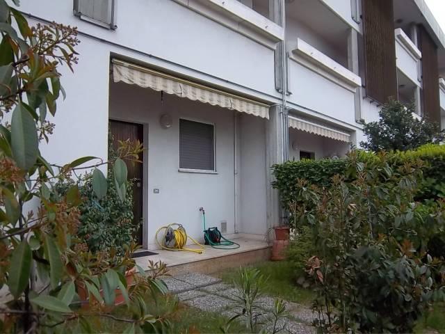 Appartamento in affitto a Busto Arsizio, 2 locali, prezzo € 450 | CambioCasa.it