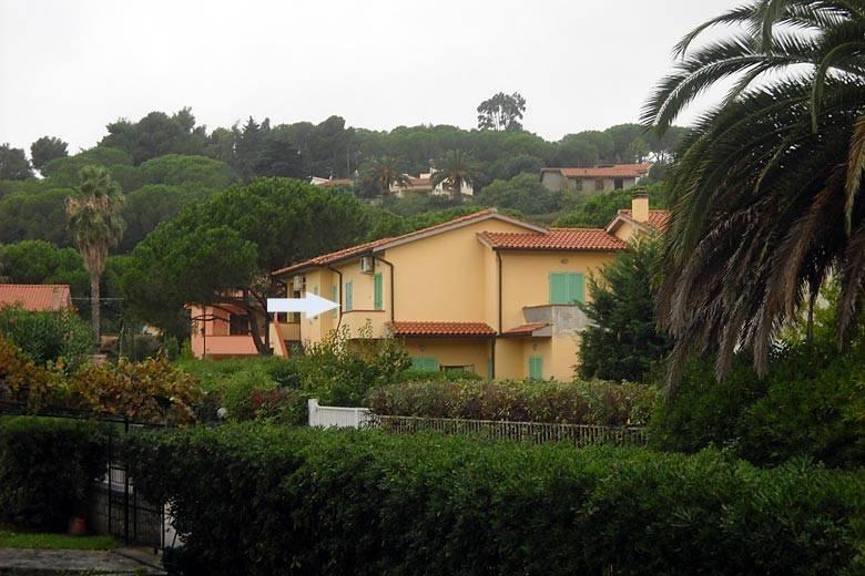 Appartamento in affitto Rif. 5219297