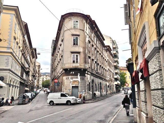Palazzo-stabile Vendita Trieste