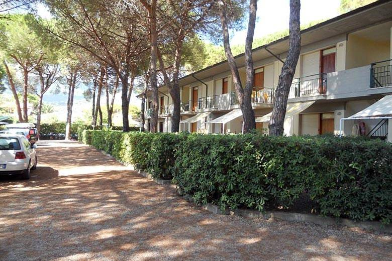 Appartamento in affitto Rif. 5219300