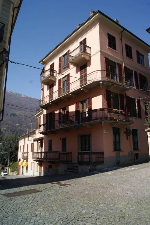 Foto 1 di Monolocale via Attone Anscario Massimo, Settimo Vittone