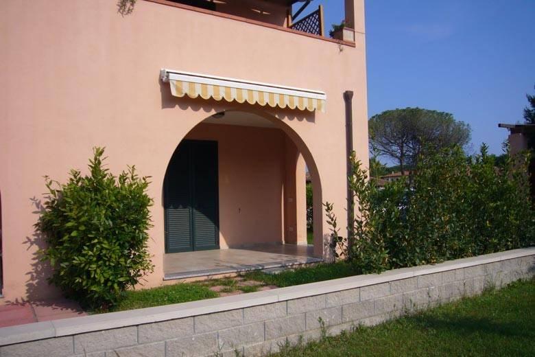 Appartamento in affitto Rif. 5219305