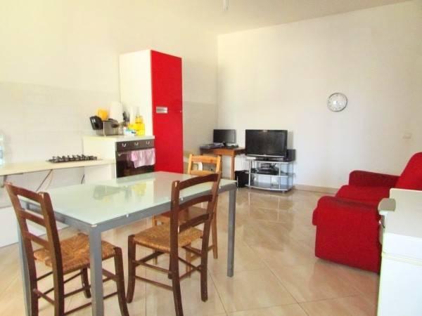 Appartamento in buone condizioni in vendita Rif. 4544627