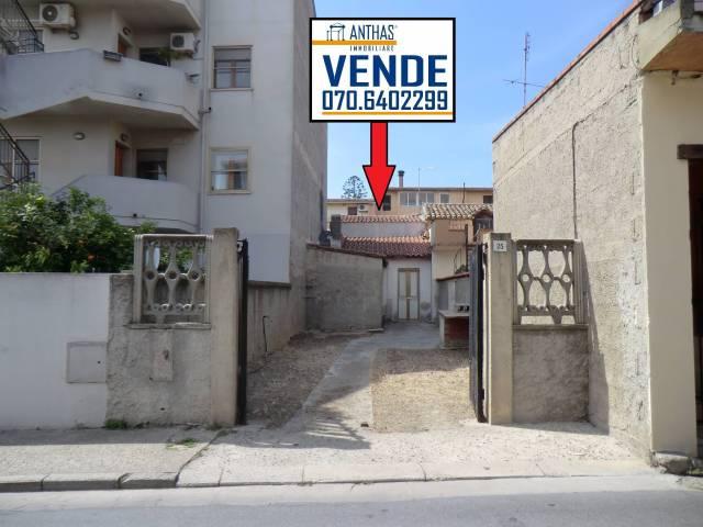 Appartamento trilocale in vendita a Assemini (CA)