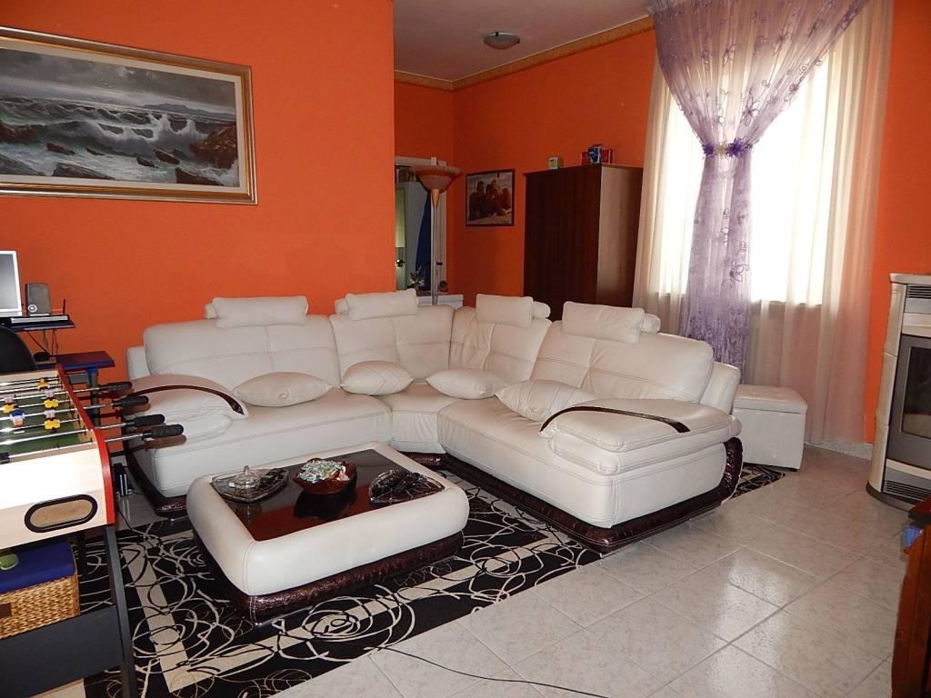 Appartamento in vendita a Cassolnovo, 3 locali, prezzo € 79.000 | CambioCasa.it