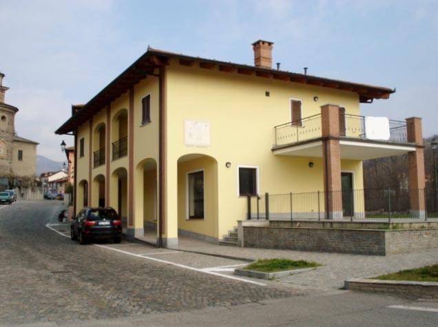 Appartamento in vendita a San Pietro Val Lemina, 4 locali, prezzo € 130.000   CambioCasa.it