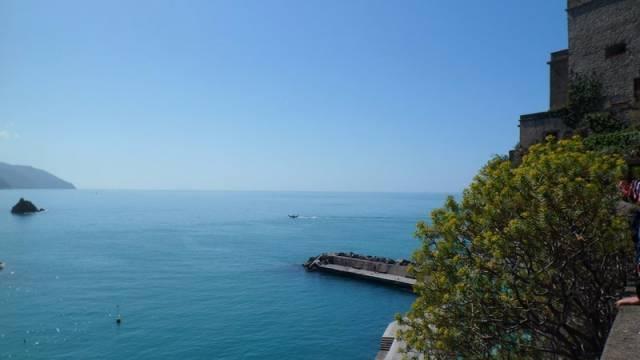 Bilocale Monterosso al Mare Via Fegina 10