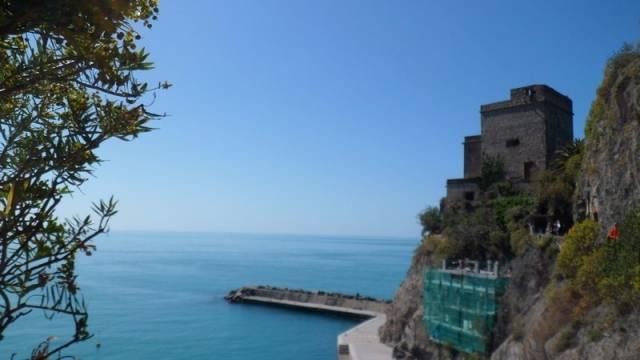 Bilocale Monterosso al Mare Via Fegina 11