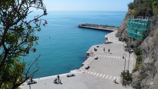 Bilocale Monterosso al Mare Via Fegina 12