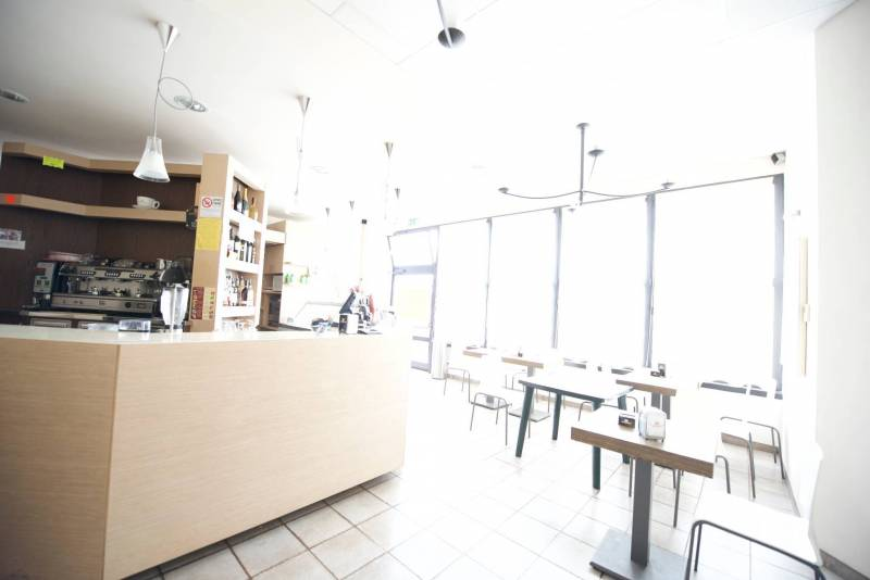 Bar a Sant'Agata Bolognese