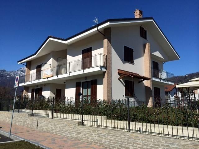 Appartamento in vendita a Luserna San Giovanni, 4 locali, prezzo € 165.000 | CambioCasa.it