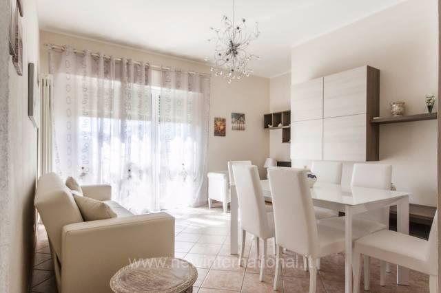 Appartamento quadrilocale in vendita a Pietrasanta (LU)
