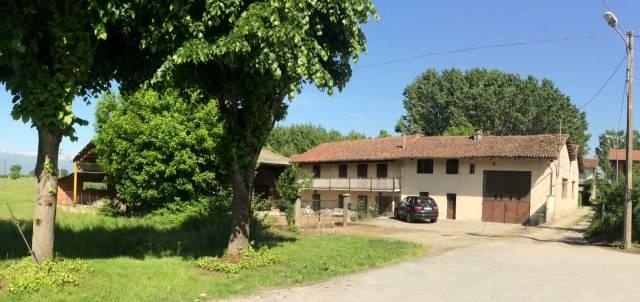 Rustico / Casale in vendita a Villafranca Piemonte, 6 locali, prezzo € 80.000 | CambioCasa.it