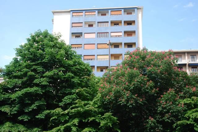 Appartamento trilocale in vendita a Pavia (PV)