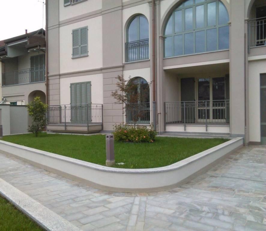 Appartamento in vendita a Caravaggio, 3 locali, prezzo € 188.000 | PortaleAgenzieImmobiliari.it