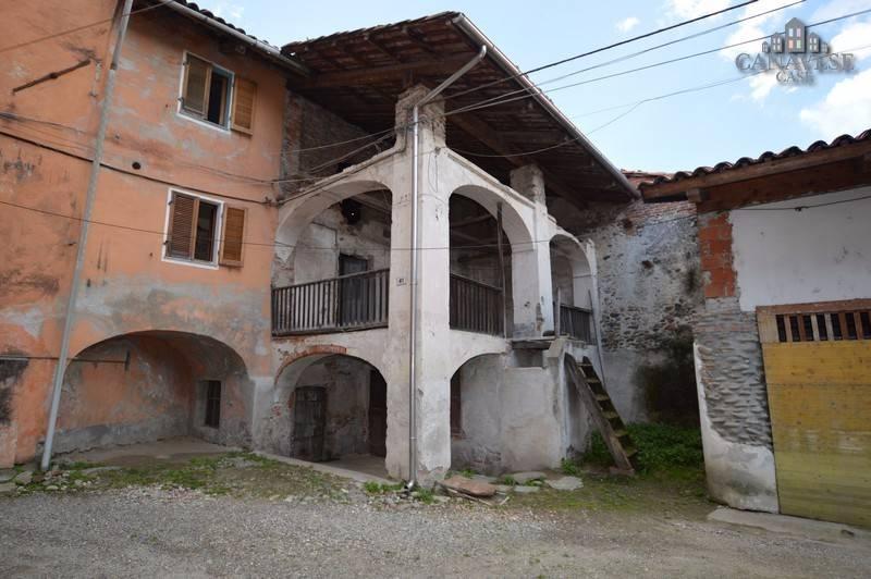 Casa Indipendente da ristrutturare in vendita Rif. 4924516