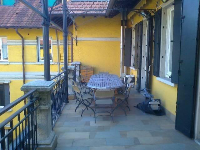 Appartamento in ottime condizioni in affitto Rif. 6564146