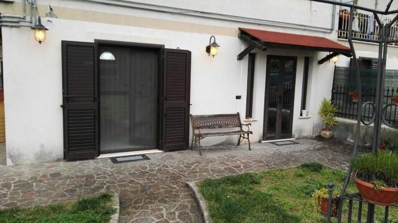 Appartamento in ottime condizioni in vendita Rif. 8426880