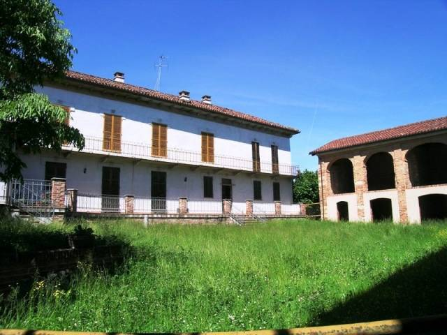Soluzione Indipendente in vendita a Montemagno, 9999 locali, prezzo € 210.000 | CambioCasa.it