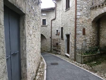 Soluzione Indipendente in vendita a Vallo di Nera, 3 locali, prezzo € 45.000 | CambioCasa.it