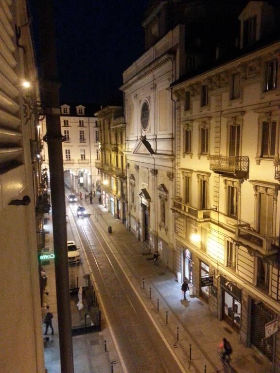 Foto 1 di Loft / Open space via San Francesco d'Assisi 4, Torino (zona Centro)
