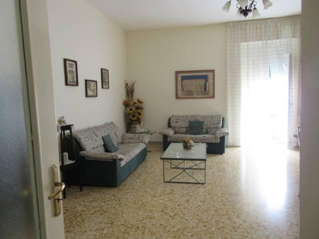 Appartamento quadrilocale in vendita a Maddaloni (CE)