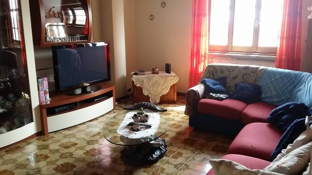 Appartamento in buone condizioni arredato in vendita Rif. 4322119