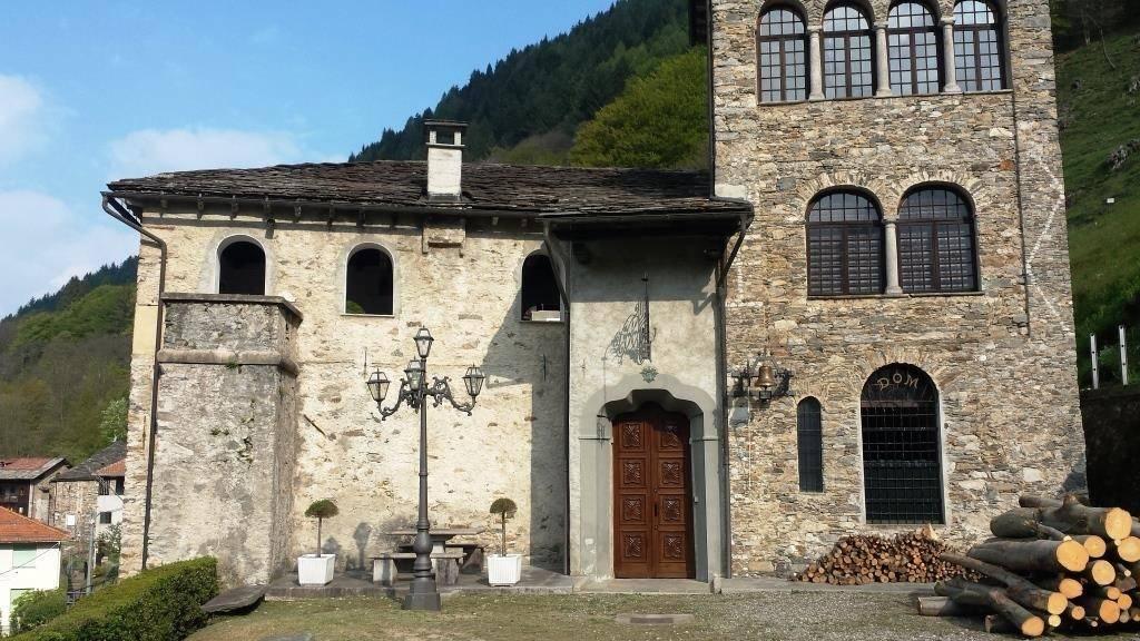 Stabile / Palazzo in ottime condizioni in vendita Rif. 5020671
