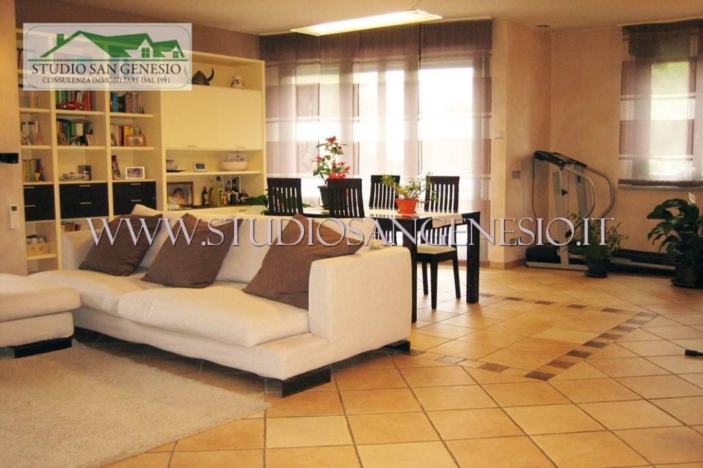 Attico / Mansarda in vendita a San Genesio ed Uniti, 5 locali, prezzo € 315.000   PortaleAgenzieImmobiliari.it