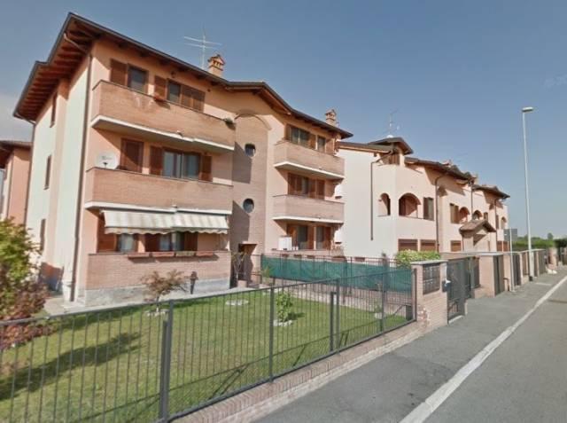 Appartamento in ottime condizioni in vendita Rif. 4435645