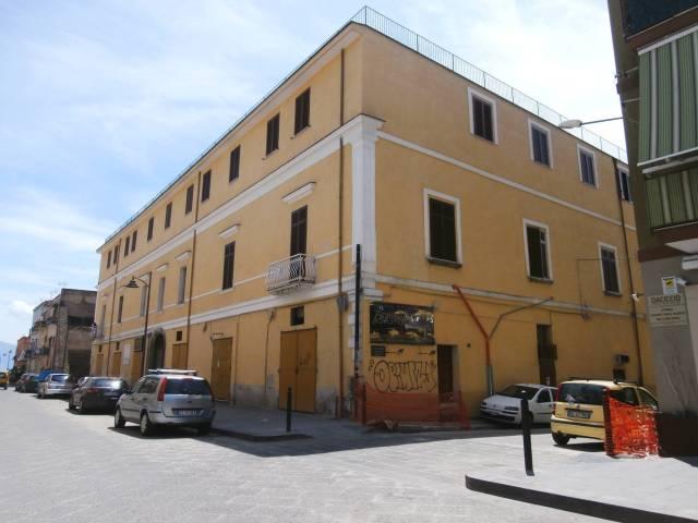 Bilocale 2° piano Corso Garibaldi Torre del Greco