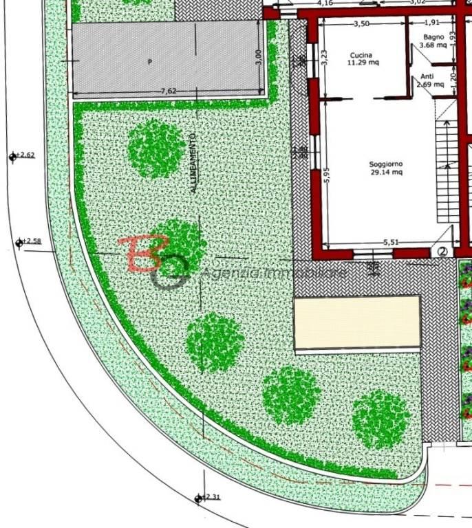 Villa 5 locali in vendita a Montale (PT)
