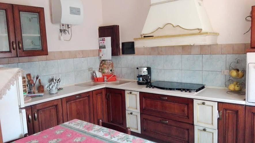 Casa Indipendente in buone condizioni in vendita Rif. 4434118