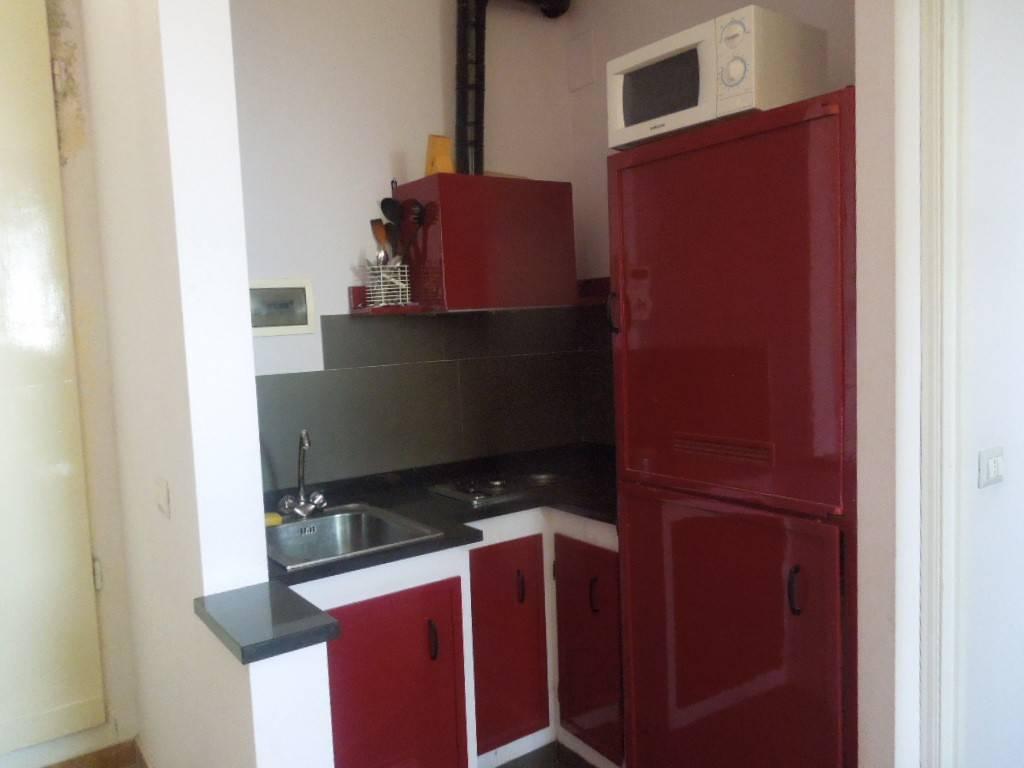 SS298 Toscana: vendita appartamento arredato a piano terra